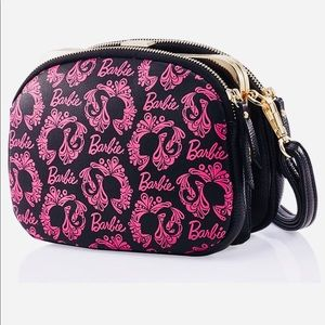 Limited edition Barbie purse